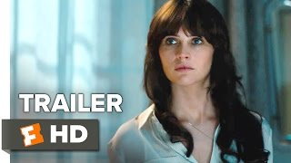 Inferno Teaser TRAILER 1 (2016) - Tom Hanks, Felicity Jones Movie HD