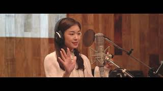 하현우·김연아 - '3456' 메이킹 필름 (3.1운동 임시정부 100주년 기념음악)