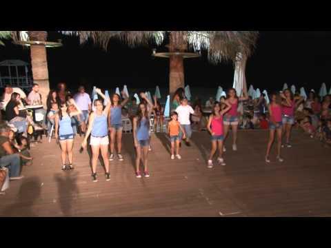 Zumba - Παιδική χορογραφία