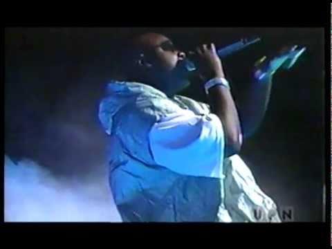 Jadakiss - Knock Yourself Out / We Gone Make It (feat. Sheek & Styles P) LIVE 2001