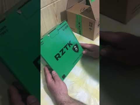 Электролобзик RZTK AJ 650