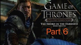 Game of Thrones gameplay part 6