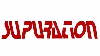 Supuration - Consummate