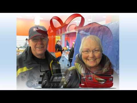 2015 Volunteer Appreciation Slideshow