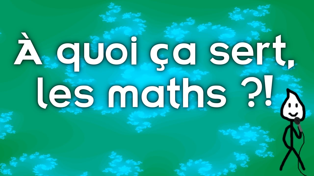 quoi a sert les maths ft internet youtube. Black Bedroom Furniture Sets. Home Design Ideas