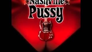 Nashville Pussy - Let