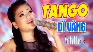 Tango Dĩ Vãng - Nhạc Vàng Xưa | Anh Thơ [Official MV 2018]