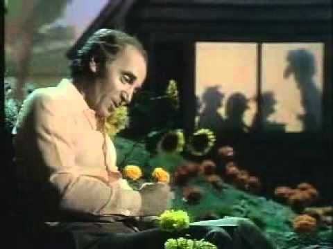 Muppet Show - Charles Aznavour - Inchworm