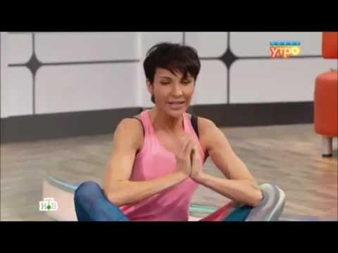 Ирина похудения упражнения 18 для турчинская