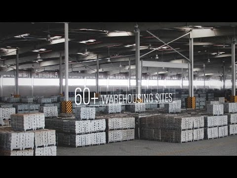 Introducing Impala, our global warehousing and logistics company - English
