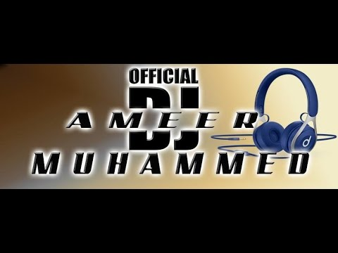 DJ AMEER OPENING SET MIAMI BEACH FL 3 25 17