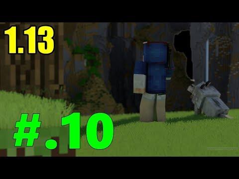 VFW - Minecraft VVFwaveKung เอาชีวิตรอด1.13 ตอนที่ 10