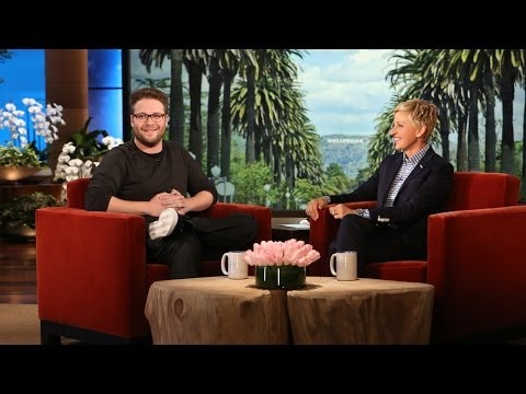 Seth Rogen on Performing at Kanye's Wedding