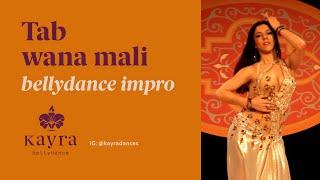 Kayra Danza Oriental / Bellydance: