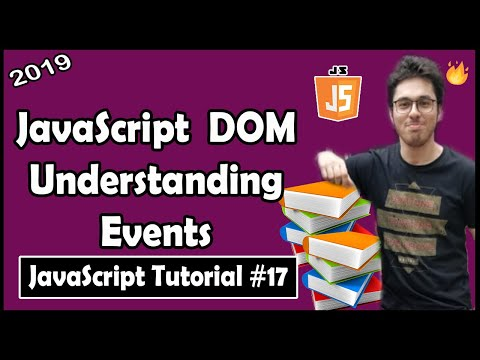Events & Event Object In JavaScript | JavaScript Tutorial In Hindi #17 thumbnail
