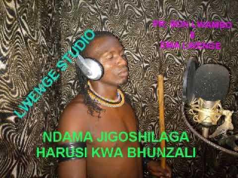 Download NDAMA JIGOSHILAGA HARUSI KWA BHUNZALI BY LWENGE STUDIO