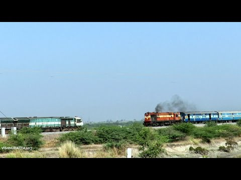 New Year special | 2017 : Indian Railway's