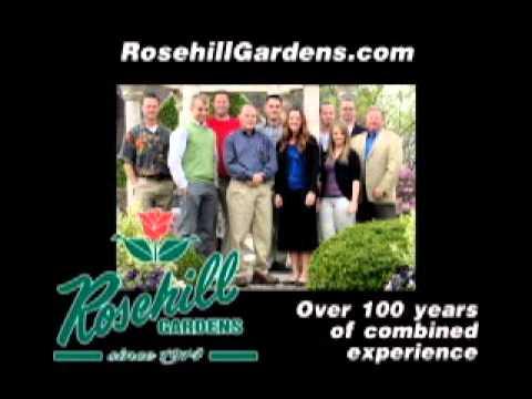 Rosehill Gardens - Kansas City Landscaping