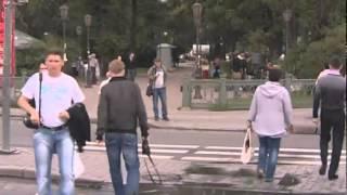 Смотреть видео Телеканал «Санкт-Петербург» - Но� онлайн