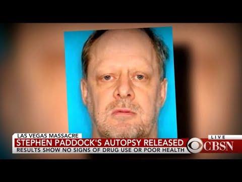 Autopsy report reveals new info on Vegas gunman