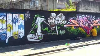 Barrio Penha, São Paulo 2012