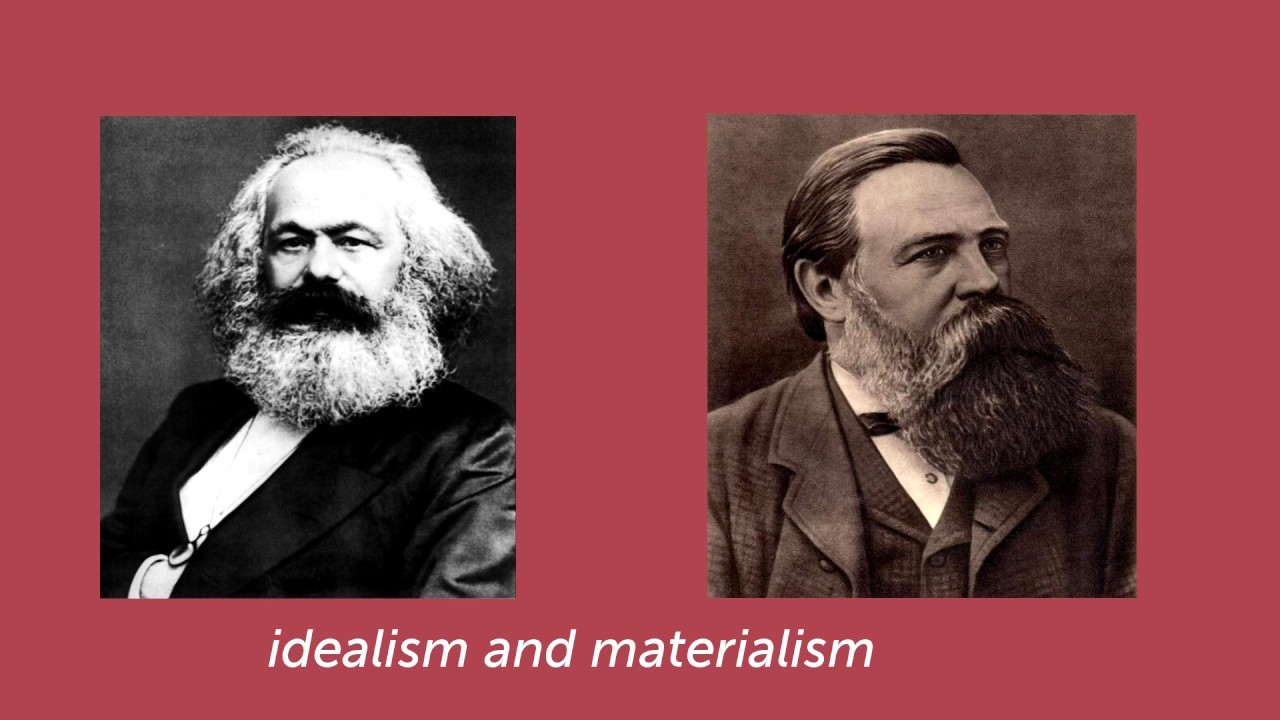 cultural materialism an expansion of marxism