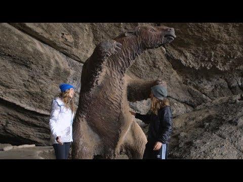 La Mítica Cueva Del Milodón   Descubre Chile By Land Rover