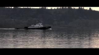 Ocean Tow: Mauna Loa Bound For Richmond B.C. Video Package (HD Video)