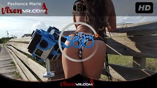 VixenVR - Virtual Reality Girlfriends - Pashence