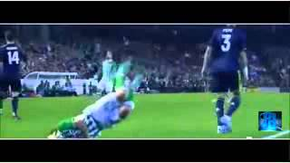 Pepe ► Crazy Moments & Horror Tackles