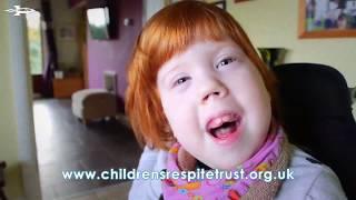 Eva & Izzy - The Children's Respite Truct