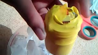 Unboxing slime suprise just for fun (AAN Channel JFF)