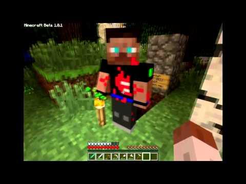 Скин темного рыцаря для Minecraft скачать бесплатно
