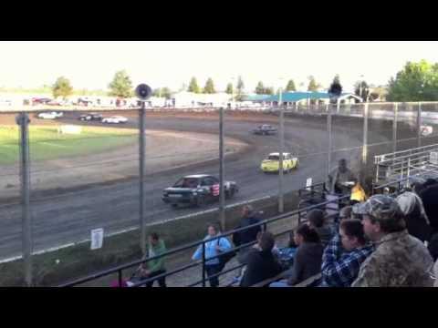 Faster Pastor Race 2012