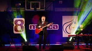 Ostrów Mazowiecka: Andrzej Rybiński zaśpiewał dla kobiet