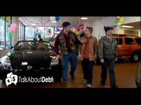 A Credit to the Family ep. 3- Don't Fear the Dealer (A financial comedy starring Ed Helms)