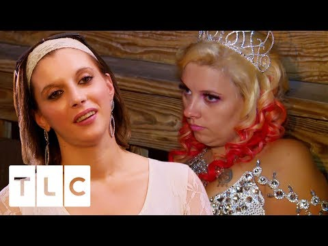 Ex-Partner's Curse Ruins Double Gypsy Wedding | Gypsy Brides US