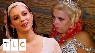 Ex-Partner's Curse Ruins Double Gypsy Wedding   Gypsy Brides US