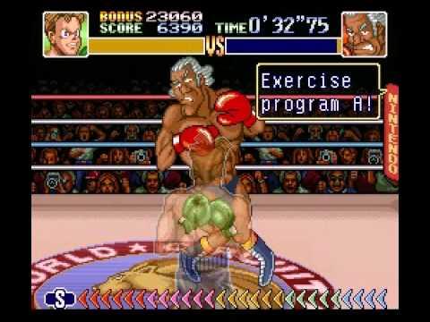Super Macho Man's Theme (SNES Version) Remastered
