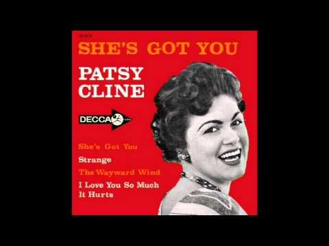 Patsy Cline - She's Got You (1962)