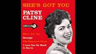 Patsy Cline - She