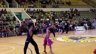 2017 Ormoc Dancesport championship