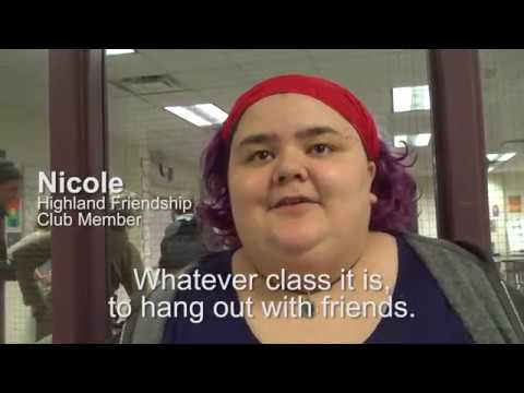 Highland Friendship Club and Upstream Arts present The Art of Me: Episode 1 (2017)