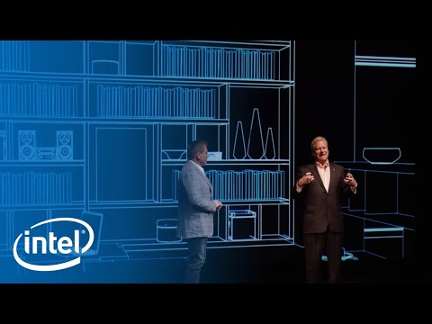 Pushing the Cloud | Intel Business