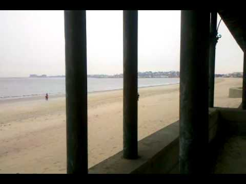 Revere Beach, Revere, MA