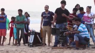 Exclusive : Making Of Wedding Anniversary | 2017 Bollywood Film | Nana Patekar | Mahie Gill