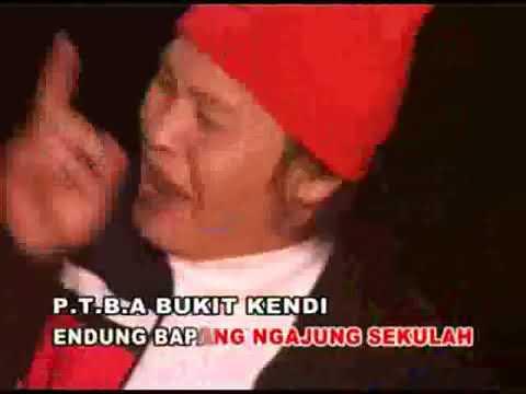 Armadi Raga - Malam Selikor  | Lagu Daerah Palembang