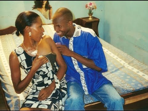 Bambara film, English captions : LA BAGUE AU DOIGT (Global Dialogues)