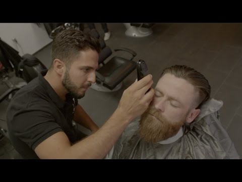 How To Make It In: Berlin - Episode 103, Barber's