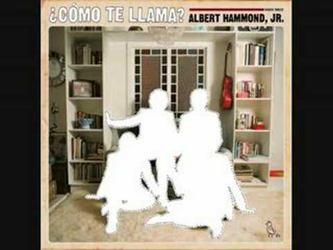 Albert Hammond Jr - Lisa